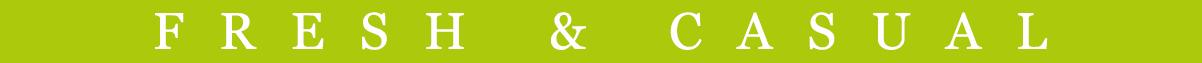 Restaurante Crefondue | Logo Fresh And Casual