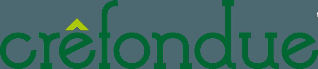 Restaurante Crefondue | Logo Solo